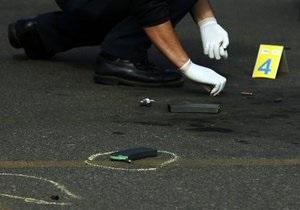 В Копенгагене неизвестные открыли стрельбу по выходящим из мечети людям