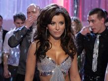 Ани Лорак выступит в полуфинале Евровидения четвертой