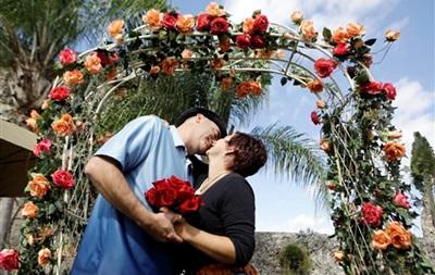 Всемирный день поцелуев