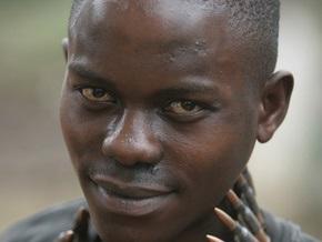 Фотогалерея: Новая африканская война. Тутси против хуту