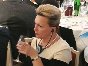 ТаблоID: Раиса Богатырева носит часы за $20 000