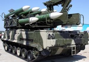 Дело: Генпрокуратура начала расследование поставок ракет из Украины в Грузию