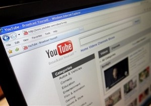YouTube LLC защитила права на домен youtube.ua