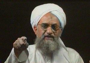 Новым лидером Аль-Каиды назначен Айман аз-Завахири
