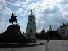 Выборы мэра: в Киеве работают 1026 избирательных участков
