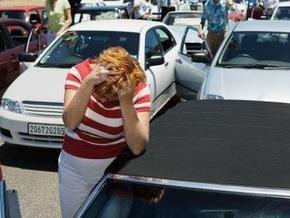 Знаки Зодиака расскажут водителям о их шансах попасть в ДТП