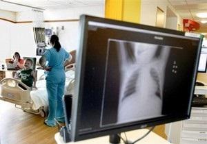 В рейтинге медобслуживания Киев скатился вниз