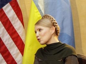 Тимошенко заступилась за Беларусь и Иран перед Европой