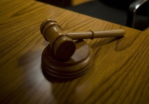 Прокуратура Киева направила в суд дело в отношении двух милиционеров, обвиняемых в избиении задержанного
