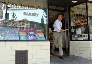 В США хозяйка ресторана скончалась после визита Обамы