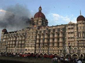В отеле Тадж-Махал во время зачистки от террористов прогремел взрыв