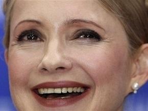 Тимошенко еще не определилась с отставкой Винского