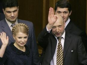 Турчинов: Если у Президента будет желание подать в отставку – нет проблем