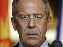 МИД РФ обнародует стенограмму беседы Лаврова и Милибэнда