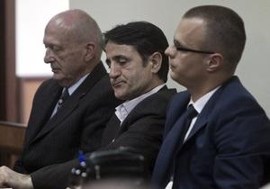 Косово: пятеро признаны виновными в торговле органами