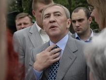 Фотогалерея: Черновецкий на Березняках