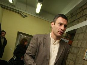 Блок Кличко: Черновецкий уничтожает коммунальные аптеки