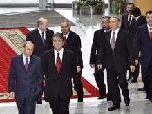 МК: Последний саммит Путина