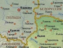 Польша и Украина согласовали выдачу разрешений в рамках малого пограничного движения