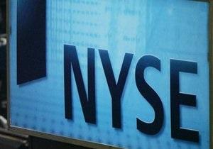 Темпы роста мировых фондовых рынков за год замедлились втрое
