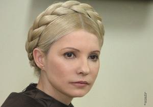 Тимошенко просит ЕС спасти Украину от  бездны постсоветского тоталитаризма