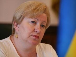 Ющенко представил Ульянченко и назвал причину роста рождаемости