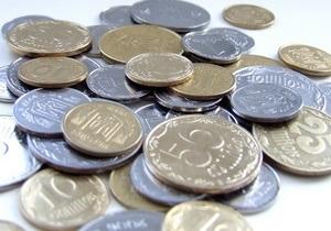 Инфляция в Украине в январе ускорилась до 1%