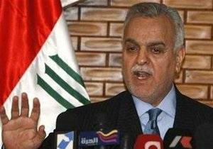Власти Ирака обвинили вице-президента страны в убийстве шести судей
