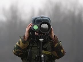 В Закарпатской области задержали 20 нелегалов