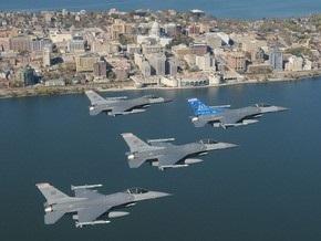 В воздушное пространство над резиденцией президента США вторгся небольшой самолет