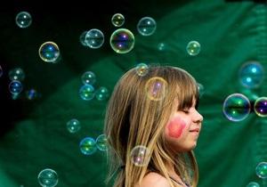Да Винчи, мыльные пузыри, Украинский эротизм. Что делать в Киеве в эти выходные
