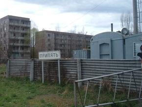 Среди радиоактивного металла, который пытались вывезти из зоны ЧАЭС, обнаружены запчасти к БТР
