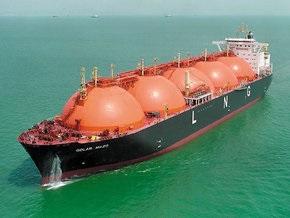 Tokyo Gas построит самое большое в мире СПГ-хранилище