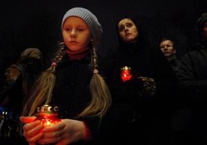 В Украине вышла детская книга о Голодоморе