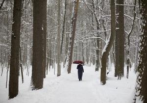 В России за последние сутки от морозов умер 21 человек