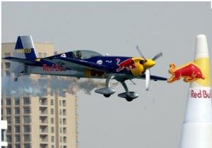 В августе в Будапеште вновь стартует серия авиагонок Red Bull