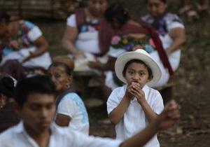 Латинская Америка встречает  конец света . Туристическая лихорадка охватила сразу несколько стран региона