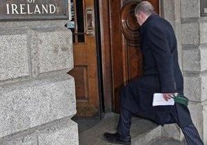 СМИ назвали имя российского дипломата, высылаемого из Ирландии