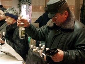 Российский депутат бесплатно закодировал сотни крестьян от алкоголизма