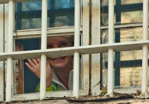 Источник: Еврокомиссару Фюле разрешили посетить Тимошенко в СИЗО