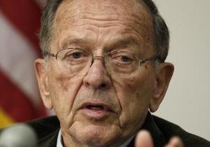 На борту упавшего на Аляске самолета был экс-глава NASA и бывший сенатор