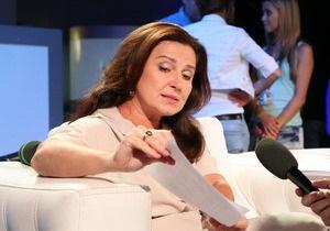 Богословская утверждает, что не получала письмо Лавриновича, оправдывающее Тимошенко
