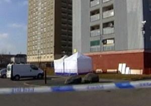 Семья беженцев из России покончила с собой в Глазго, выбросившись из окна высотного здания
