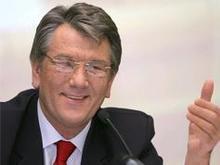 Взгляд: Ктулху добрался до Ющенко