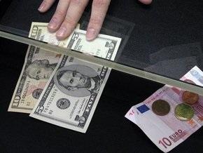 Торги на межбанке открылись в диапазоне 8,13-8,19 гривны за доллар