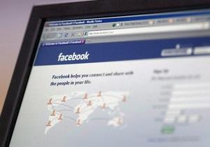 Украинская аудитория Facebook за последний месяц выросла на 15%