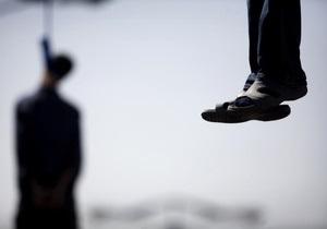 В московских СИЗО за сутки совершено два самоубийства