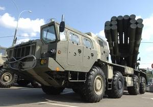С сентября 2011 года у Украины не было контрактов на поставку вооружений в Армению - глава ГСЭК