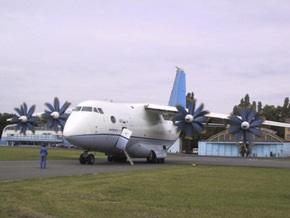 Россия продолжит сотрудничество по самолету Ан-70 с Украиной