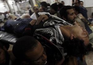 Human Rights Watch: В Египте погибли минимум 297 человек